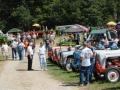 Inman Farm Heritage Days 2008