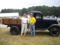 2011 Most Original Truck Winner