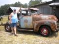 2011 Most Rusty Running Truck Winner