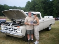 2011 Best Truck in Show Winner