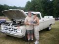 2011 Best Truck in Show Winner