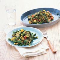 Mother's Garden Goulash recipe