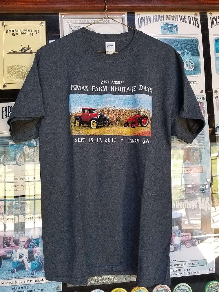 21st Annual IFHD T-Shirt