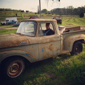 Rusty Relics: Barn-Find Treasure